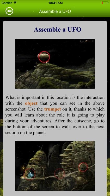 Complete Walkthrough Guide For Samorost 3