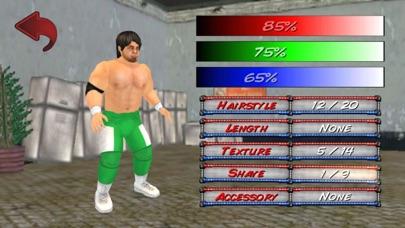 Wrestling Revolution 3D (Pro) screenshot 3