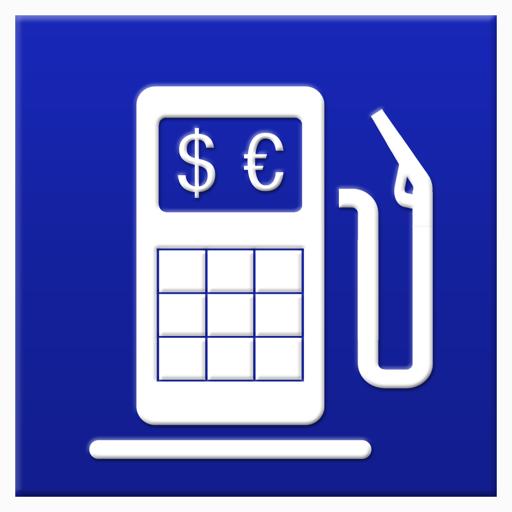 Fuel cost calculator - калькулятор топлива