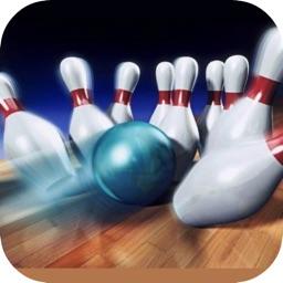 Bowling Blitz Challenge