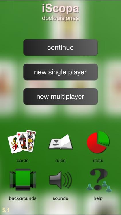 iScopa screenshot-4