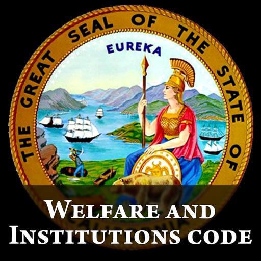 CA Welfare & Institutions Code 2017 - California