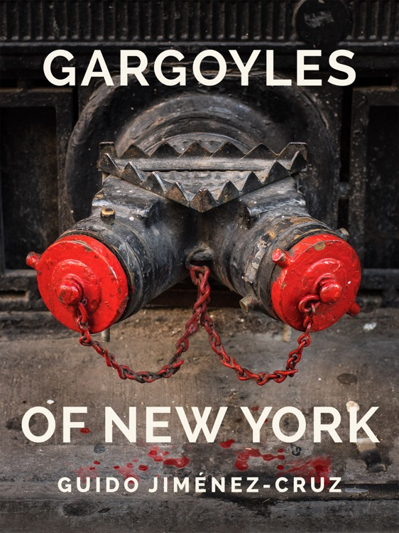 Gargoyles of New York