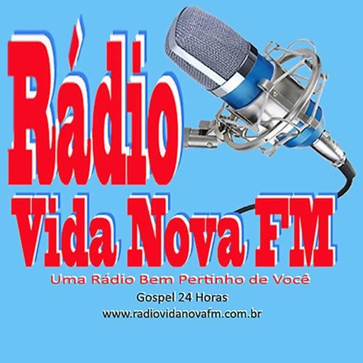 Radio Vida Nova Fm app logo