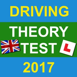 Driving Theory Test 2017 UK for Car Drivers