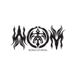 World Of Metal Magazine