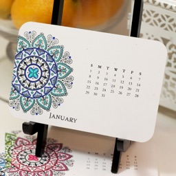 Calendar Photo Frame -  Amazing Picture Frames