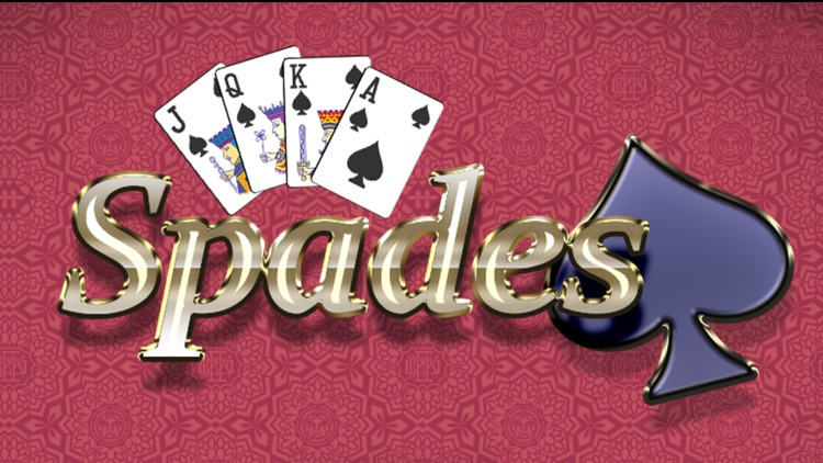 Spades+ Card Game