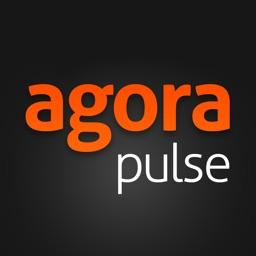 AgoraPulse - Social Media Management