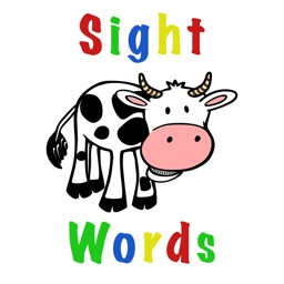 Sight Words Picture Match