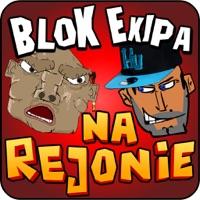 Codes for Blok Ekipa na Rejonie Hack