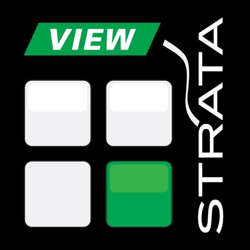 Strata View - Remote Display for ATEM Switchers iOS App