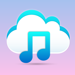 Music Get - MP3 & Music Downloader from Cloud