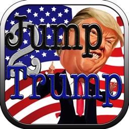 Jump2Trump: Donald Trump Jump