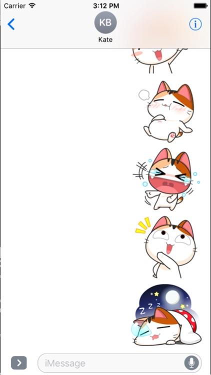 Lovely Kitty Cat vol 3
