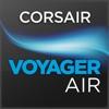 Corsair Voyager Air - iPadアプリ