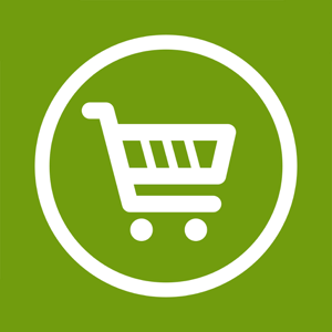 Shopper - Grocery List, Shopping List and Recipes app