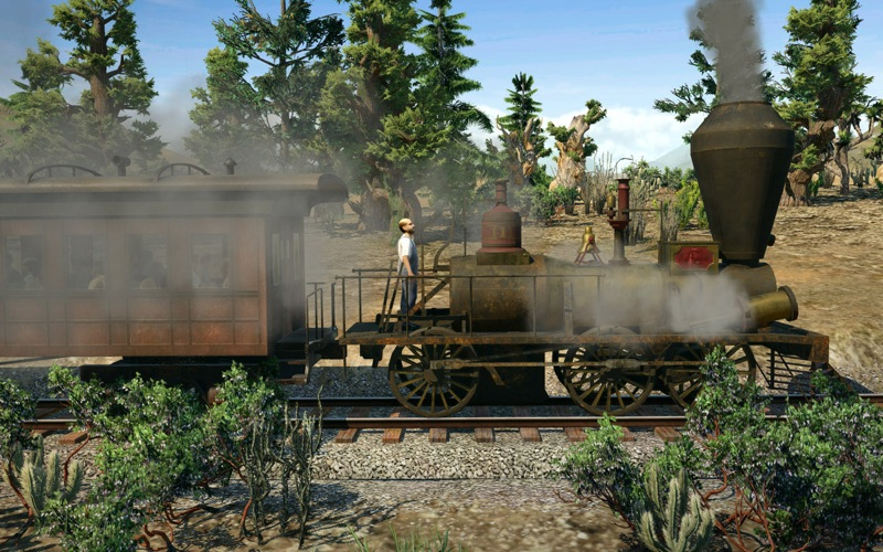 Transport Fever Screenshots