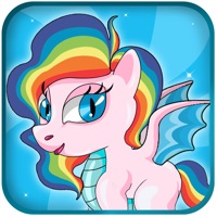 Codes for Pony City - Girls pet unicorn evolution games Hack