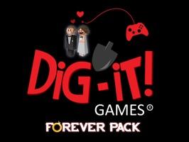 Gamer Wedding Emoji Stickers