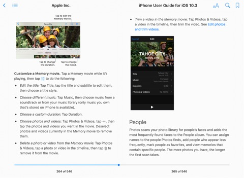 Iphone user guide for ios 11. 4 by apple inc. On apple books.
