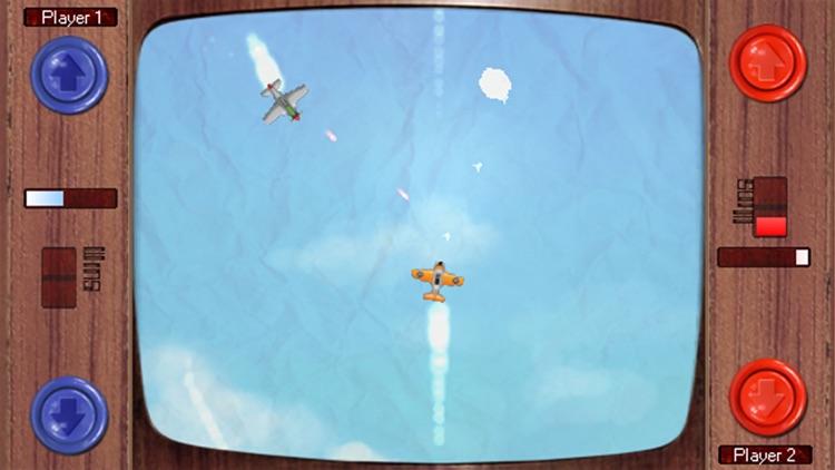 Airfight - 2 on 1 screenshot-4