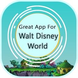 Great App To Walt Disney World