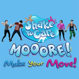 Shake To Care Mooore