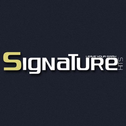 Signature Hits