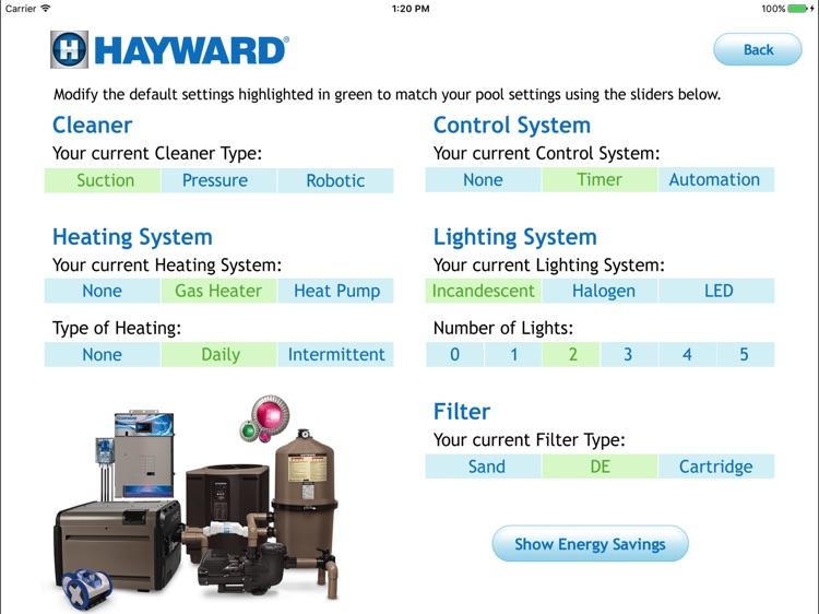 Hayward Energy Solutions screenshot-3