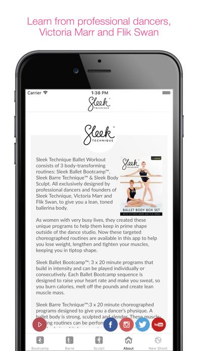 Sleek Technique - Sleek Ballet Video Collectionのおすすめ画像5