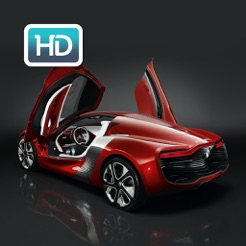 Car Wallpapers Backgrounds Hd Screen Themes On The App Store