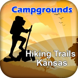 Kansas State Campgrounds & Hiking Trails