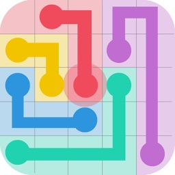 Draw Line Deluxe : Puzzle Game