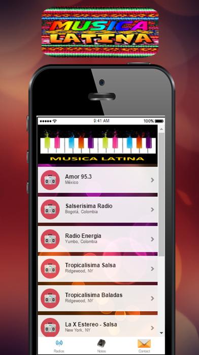A+ Spanish Radio Stations - Spanish Radio