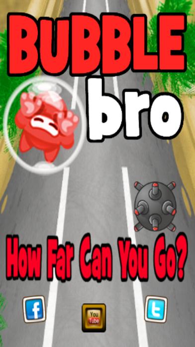 Bubble Bro Blast screenshot one