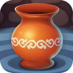 Pottery Maker 2 - Create A Masterpiece