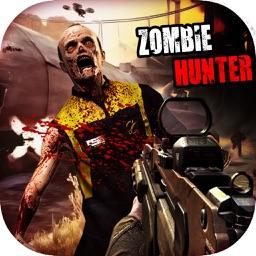 Zombie Hunter : Dead Rising
