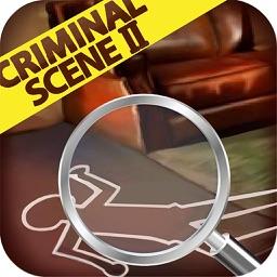 Criminal  Scene II:Murder Detective -Hidden Object