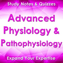 Advanced Physiology & Pathophysiology Exam Review