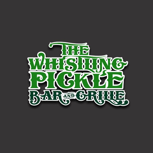 The Whistling Pickle icon