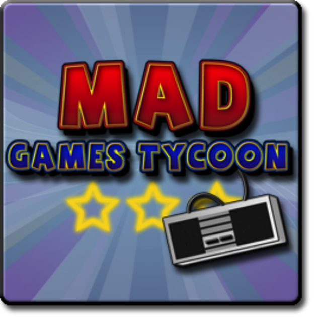 Mad Games Tycoon On The Mac App Store