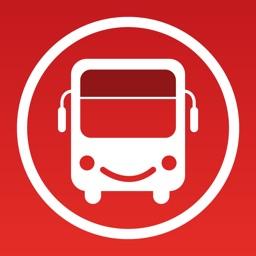 Valencia Transit: EMT bus & train times