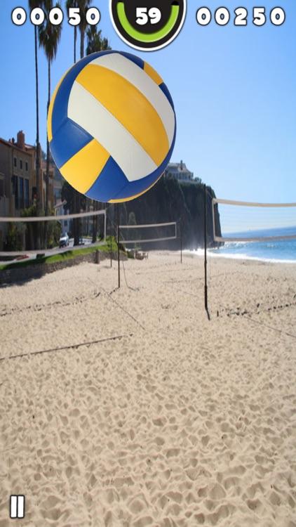 Beach Volleyball - Volley Pro