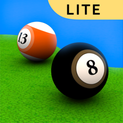 ‎Pool Break Lite 3D Billiards 8 Ball Snooker Carrom