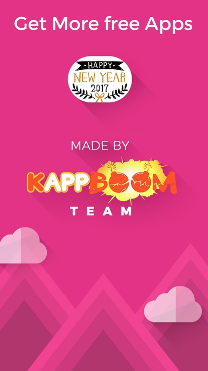 2017 Calendar By Kappboom screenshot-3