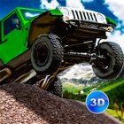 Offroad Racing Extreme 3D icon