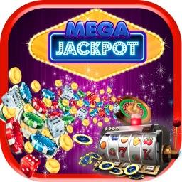 Jackpot Machines : Casino Game For Free!!