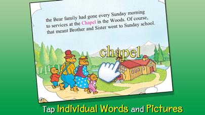 The Berenstain Bears Go to Sunday SchoolScreenshot of 3