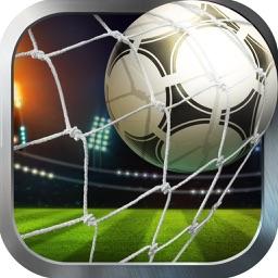 绿茵传奇-世界大师级直播足球游戏